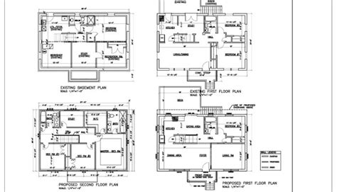 Cohousing Floor Plans by Architectural Plan 100 Images Arc Simply Simple