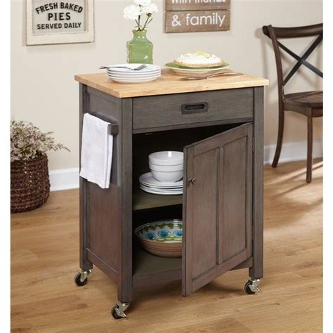 Rolling Kitchen Island Ideas Best 10 Rolling Kitchen Cart Ideas On Kitchen