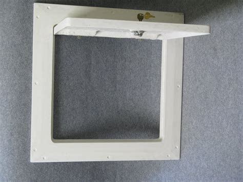 Ceiling Access Doors by Hinged Drywall Ceiling Access Doors Intersource