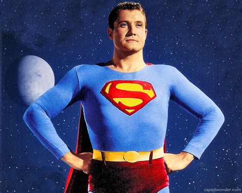 christopher reeve tv shows george reeves vs christopher reeves better superman