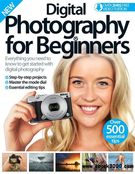 magazine layout for beginners digital photography for beginners 7th edition free