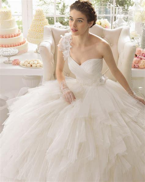 imagenes de vestidos de novia tendencia 2015 20 vestidos de novia imperdibles de aire barcelona 2015
