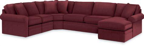 lazy boy collins sofa lazy boy collins sectional jpg