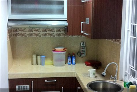 Berapa Lemari Dapur harga lemari dapur kitchen set jakarta