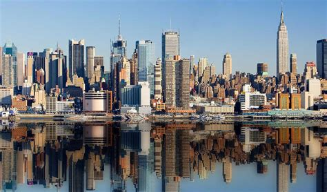 modern city the human settlements new york the grand old modern city