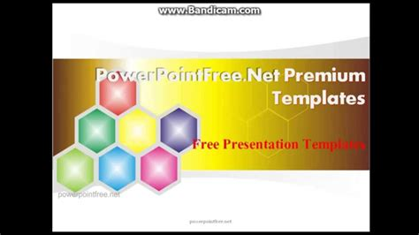 powerpoint templates for youtube business strategy powerpoint presentation templates youtube