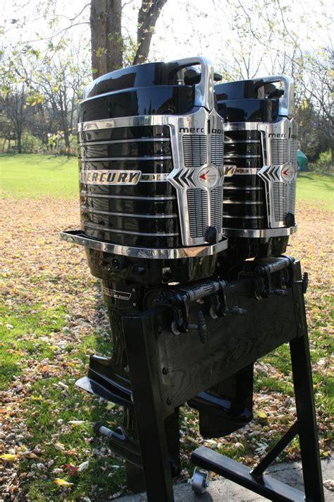 poto poto motor mercury outboard photos