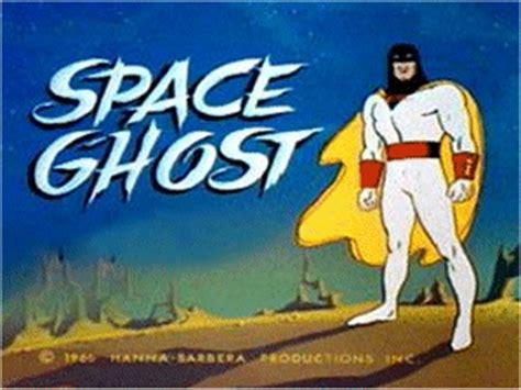 dibujos del pasado: fantasma del espacio (1966)
