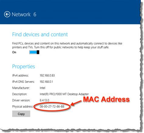 Mac Address Search On Network How To Find Location Of A Person Using Their Wifi Mac