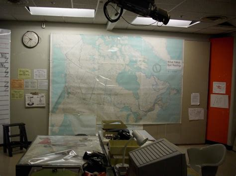 forney emergency room enter the diefenbunker a photo essay