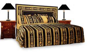 Versace Bedding Set King Size Complete Package New Versace Comforter Bed Sheets And
