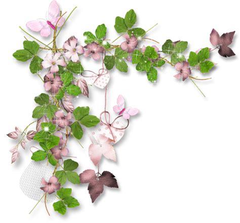 Celana Bordir Flowers bordures coins ozdobne ramki i naro綣niki na