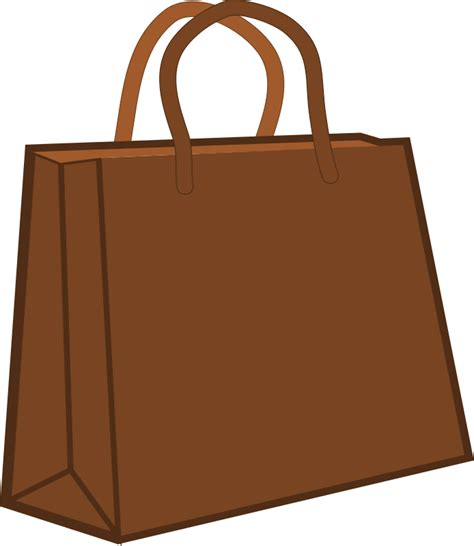 Clipart Bags free to use domain shopping bag clip