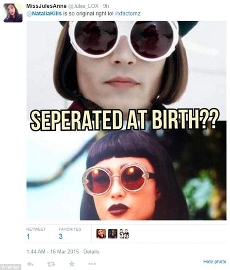 Natalia Meme - someone call the cops ex factor s natalia kills has been