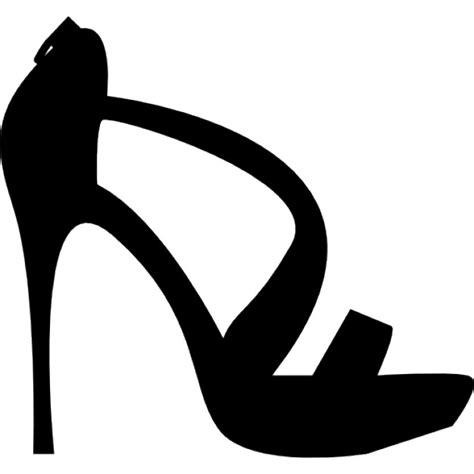 High Heels Hitam Modern Dc4820 heels vectors photos and psd files free