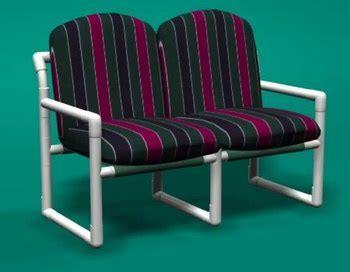 modern style pvc patio furniture  cushions
