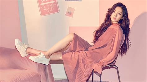 Irene Red Velvet Girl Wallpaper #27981