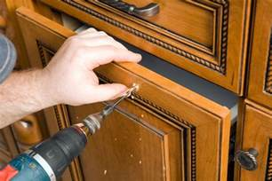 Cabinet Hardware Installation by How To Install Cabinet Hardware With Simple Tools