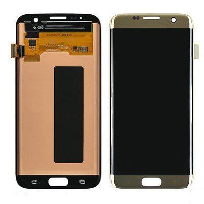 Lcd Samsung S7 Edge lcd display digitizer touch screen assembly for samsung galaxy s7 edge g935a g935v g935p g935t