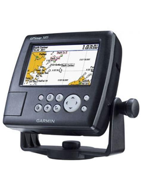 Garmin Gps 585 Navigasi Marine garmin gpsmap 585