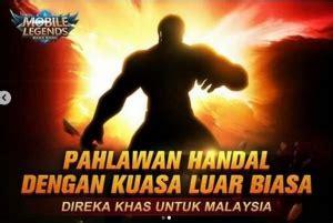 mobile legend asli setelah asli indonesia mobile legends siap merilis