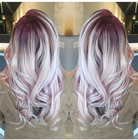 root hair color 1000 ideas about root color on colourful hair