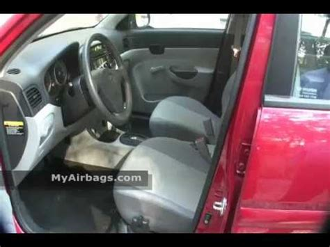how to: remove srs airbag computer control module, reset