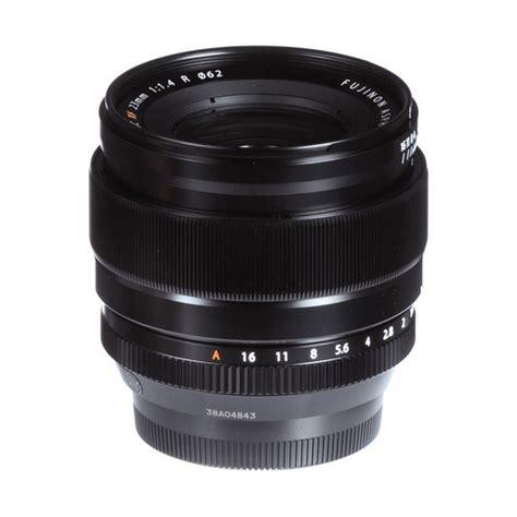 Lensa Fujifilm 16 1 4 jual fujifilm fujinon xf 23mm f 1 4 r lensa kamera harga kualitas terjamin blibli