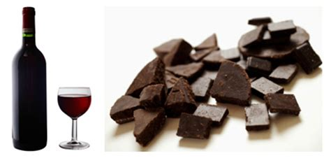 Come With Me Wine And Chocolate Tasting Drinks by Wine And Chocolate Tasting Popsugar Food