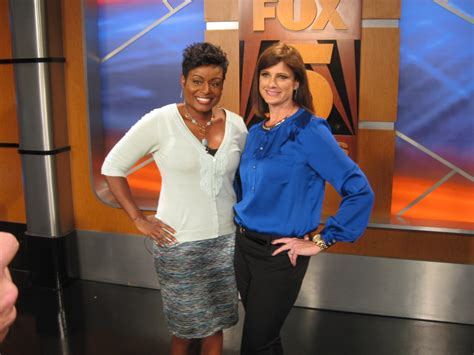 karen graham fox 5 hair stylist style sense advice from a style consultant