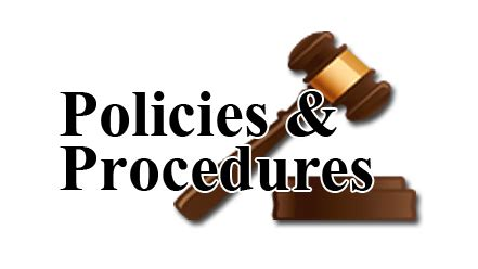 Foremost Policy Documents amendment phase of the policy procedure