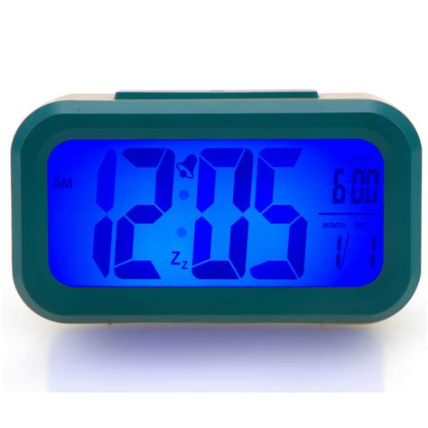 bedroom digital clock customized plastic lcd bedroom digital clock buy bedroom
