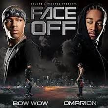 face off (bow wow and omarion album) wikipedia