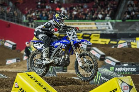 ama motocross 250 results 250 event results seattle supercross
