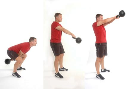 kettlebell power swing kettlebell has become a revolutionary form of