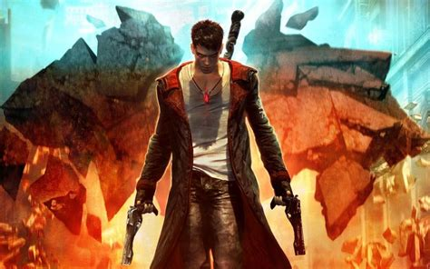 the devils grin volume dmc devil may cry the cane and rinse videogame podcast