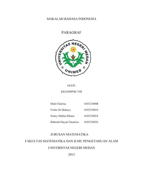 membuat makalah matematika contoh cover makalah universitas negeri gorontalo loker spot