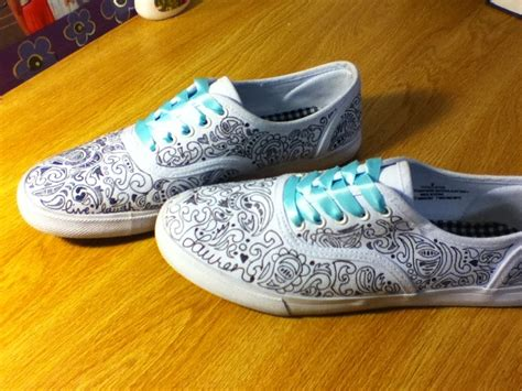 1000 images about shoe decorating on flat
