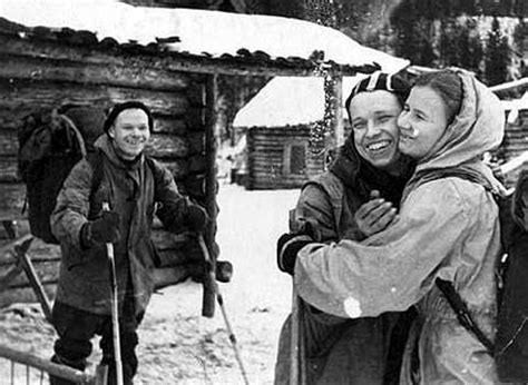 the dyatlov pass incident  russia's mountain of death, page 1