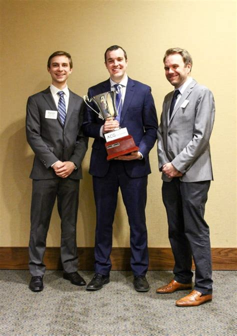Northwest Mba by Corporate Finance Team Wins Regional Business Competition