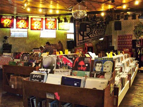 Criminal Records Record Store Shop Local For The Of Bookshops