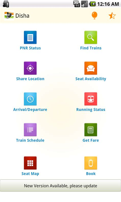 aptoide download mobomarket irctc pnr rail train enquiry for android free download