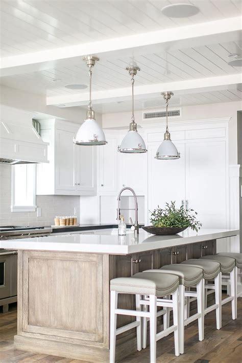white kitchen cabinets with island best 25 wood kitchen island ideas on kitchen