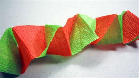 como hacer zapatillas de papel c 243 mo hacer guirnaldas de papel guirnaldas de papel crepe