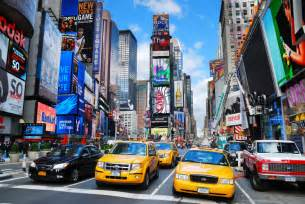 new york day trips by car new york city manhattan times square usa guided tours