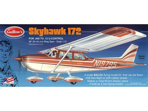 Cessna 172 Ceiling by Paul K Guillow Inc Cessna Skyhawk 172