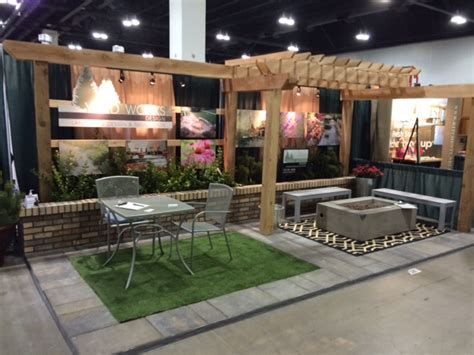 home improvement and design expo 2015 colorado home and garden show yard works design