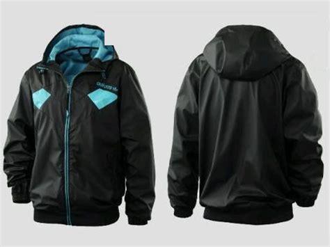Jaket Parasut inspirasi jaket pria dan wanita terkini ragam fashion