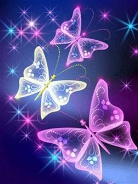 Butterfly Cell Phone Designed By A 15 Year by Colorful Butterfly Backgrounds Free Designs