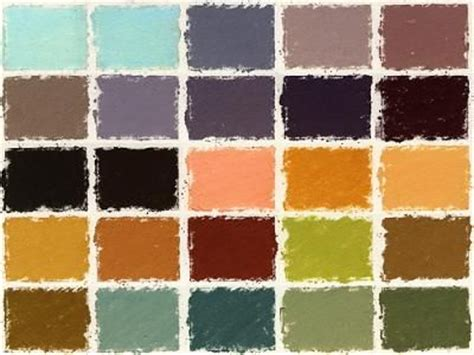 southwest colors girault 25 southwest colors indoor scapes